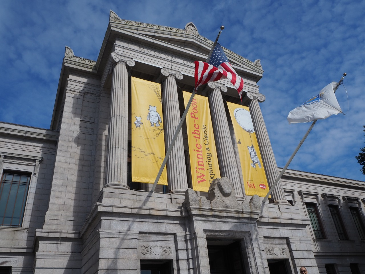 Museum of Fine ArtBoston