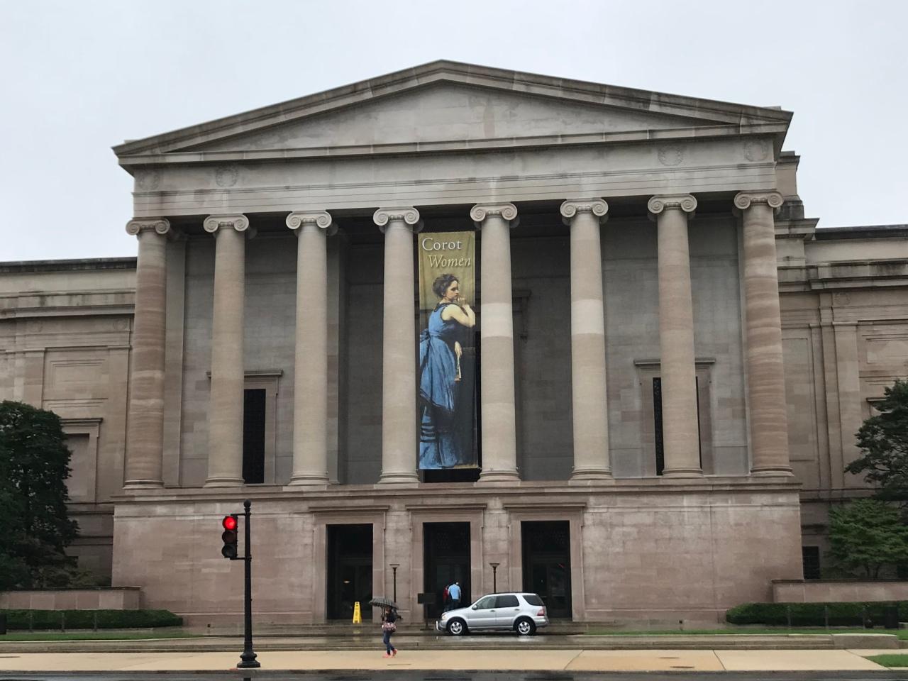 Washington: Narional Gallery ofArt
