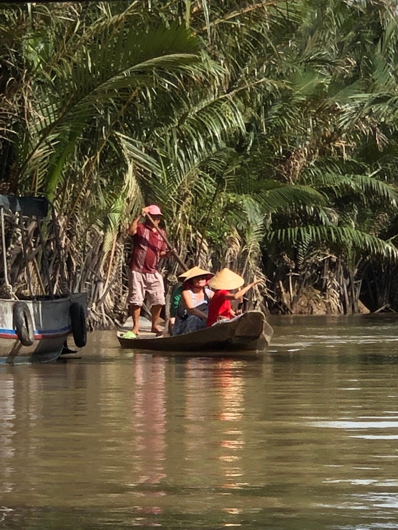 第五天:Mekong Delta
