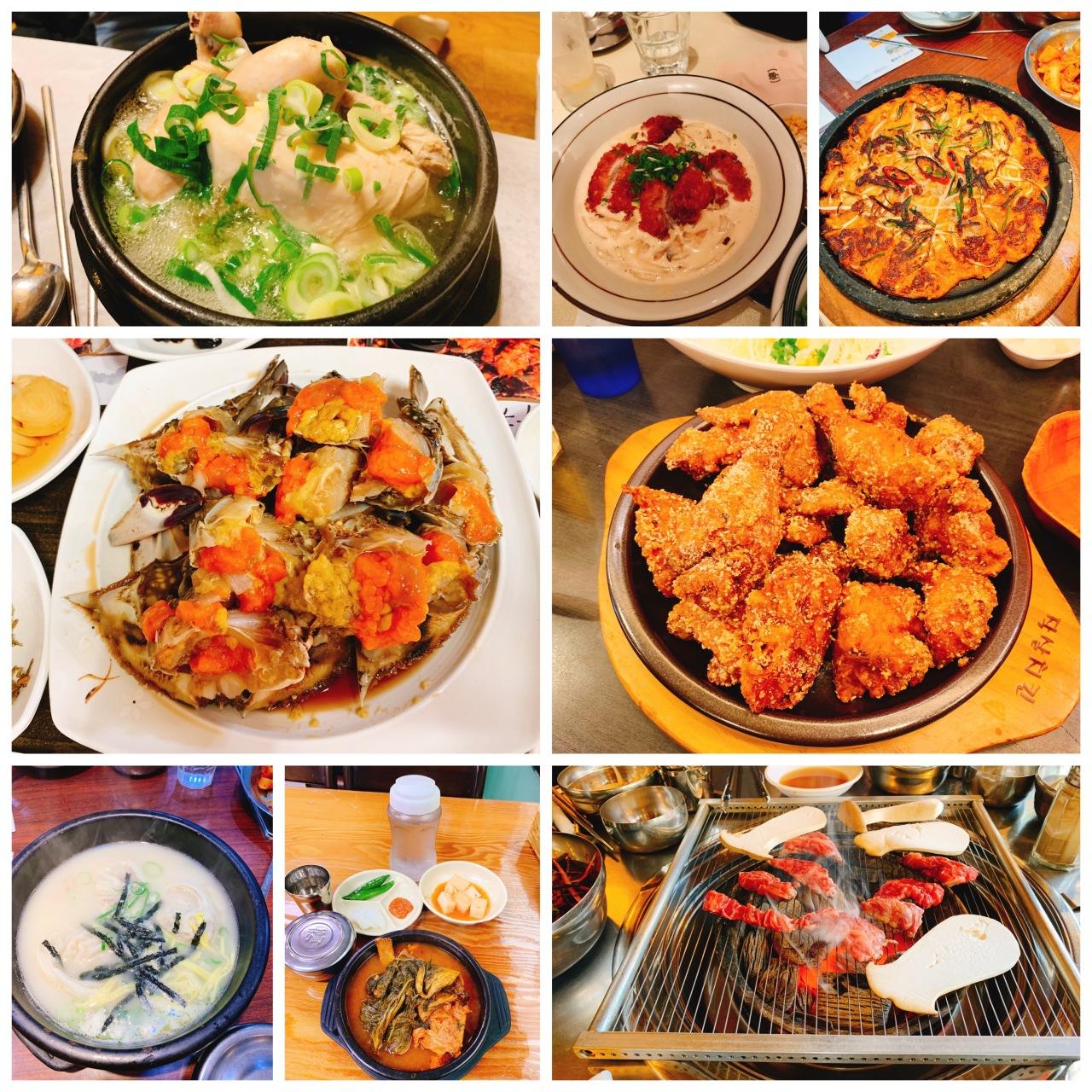 Foodie in Korea 食在韓國 18篇
