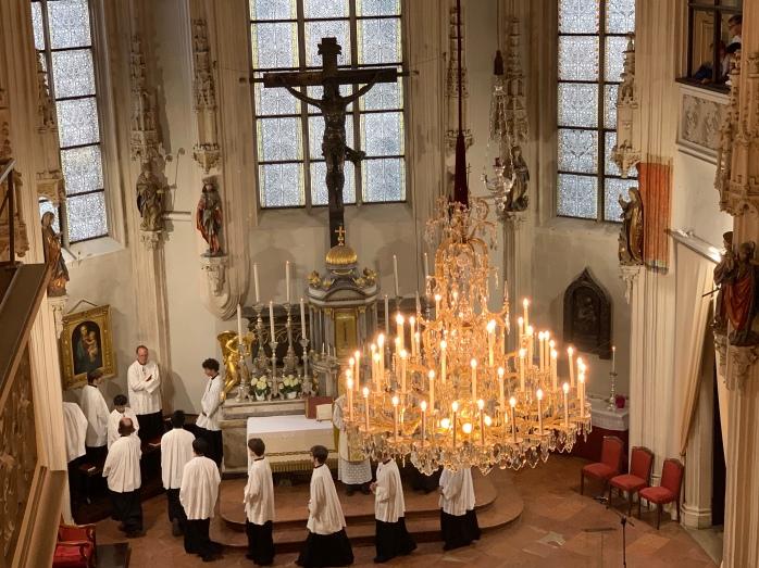 Wiener Hofmusikkapelle